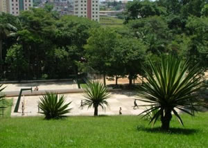 Parque Guarapiranga - Socorro
