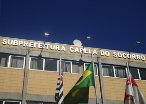 Subprefeitura de Capela do Socorro